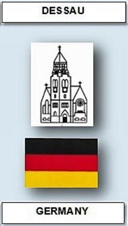 Dessau Flag