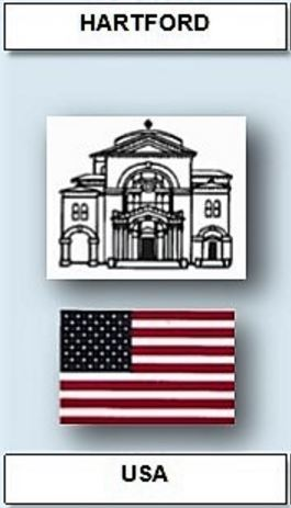 Hartford Flag