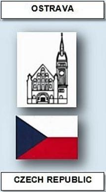 Ostrava Flag ds