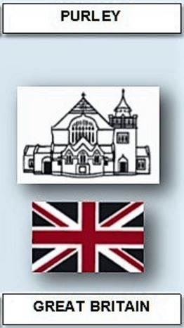 Purley Flag