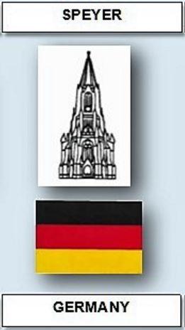 Speyer Flag